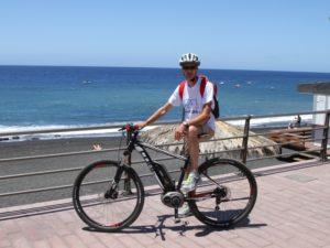 E-Bike La Palma