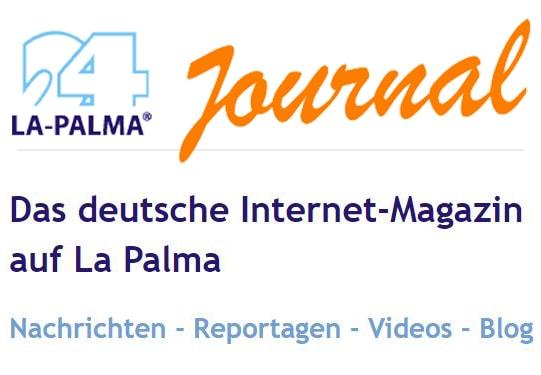 Img La Palma Journal