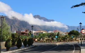 Verkehrsinformationen – Strafzettel und Bußgelder auf La Palma