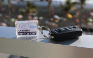 La Palma Auto mieten - Anmietinformationen La Palma 24 rent a car für Mietwagen