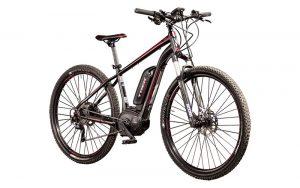 E-Bike Verleih auf La Palma