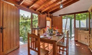 Traumhaftes Ferienhaus auf La Palma - Casa Valpau