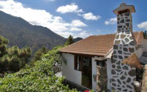 Ferienunterkunft La Palma mieten