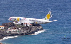 Flugplan La Palma