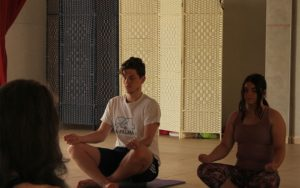 Yoga Center La Palma