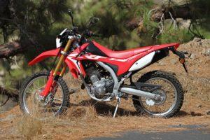 Motorradvermietung La Palma